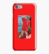 soulja boy phone case iPhone Case/Skin