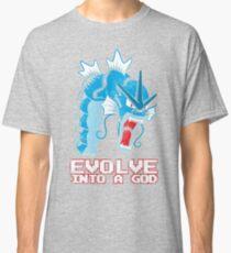 Evolve into a GOD Classic T-Shirt