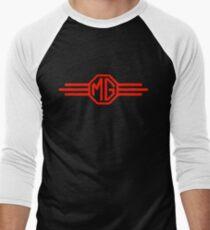 Mg Car Company Safety Fast England T-Shirt