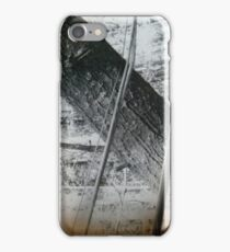 Destruction iPhone Case/Skin