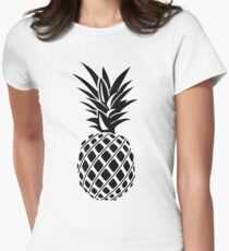 Pineapple of my eye Women's Fitted T-Shirt