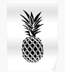 Pineapple of my eye Poster