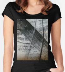Destruction Women's Fitted Scoop T-Shirt