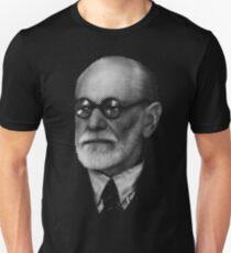 Sigmund  Freud Slim Fit T-Shirt