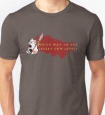 Littlest Cow Level T-Shirt