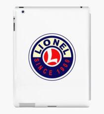 Lionel Vintage Scale Model Trains USA iPad Case/Skin