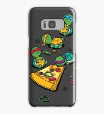 Pizza Lover Samsung Galaxy Case/Skin