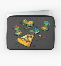 Pizza Lover Laptop Sleeve