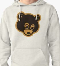 College Dropout Pullover Hoodie