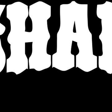 DJ Shadow by supremium