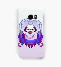 Imma Wampa Your Butt Samsung Galaxy Case/Skin
