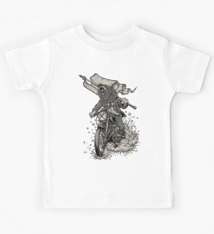 Winya No. 91 Kids Clothes