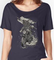 Winya No. 91 Women's Relaxed Fit T-Shirt