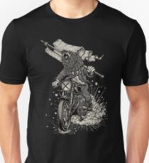 Winya No. 91 Slim Fit T-Shirt