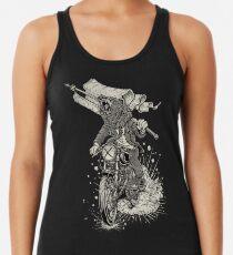 Camiseta con espalda nadadora Winya No. 91