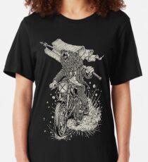 Winya Nr. 91 Slim Fit T-Shirt