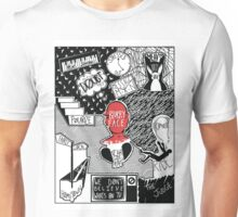blurryface Unisex T-Shirt