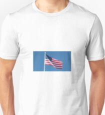 STARS AND STRIPS Unisex T-Shirt