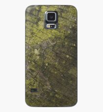 Lumber Case/Skin for Samsung Galaxy