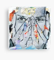 I Thought I Was Different Canvas Print