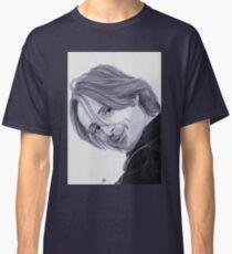 Robert Carlyle Rumpelstiltskin Once Upon a Time Classic T-Shirt