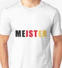 Meister T-Shirt