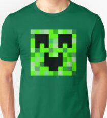 Kawaii Creeper Unisex T-Shirt