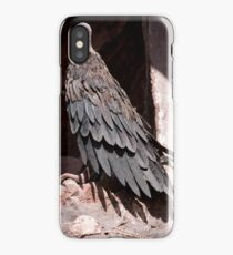 Condor iPhone Case/Skin