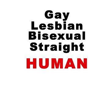 Human. equal by Mariapuraranoai