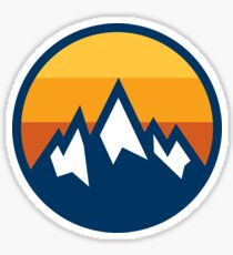 Explore the Outdoors (1st Edition) Sticker