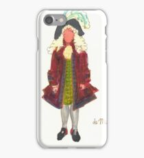 The Kingdom - DeMezy 2 iPhone Case/Skin