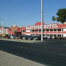 KIondike Las Vegas by urbanphotos