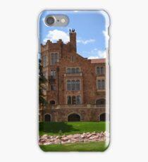 Glen Eyrie Castle iPhone Case/Skin