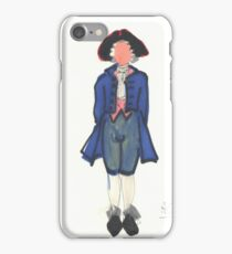 The Kingdom - Bookseller 3 iPhone Case/Skin