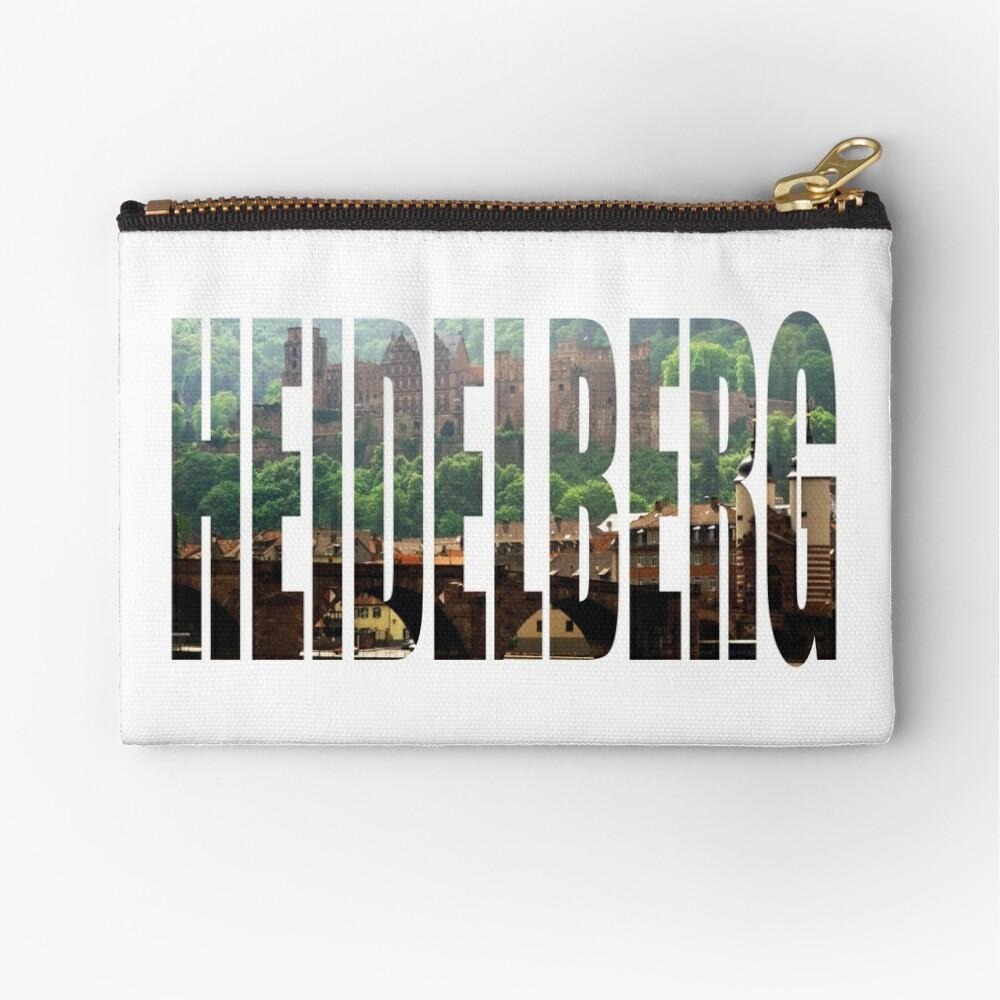 Heidelberg Bolsos de mano