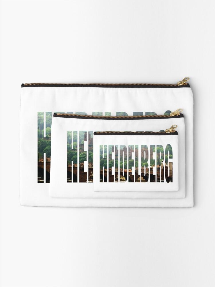 Vista alternativa de Bolsos de mano Heidelberg