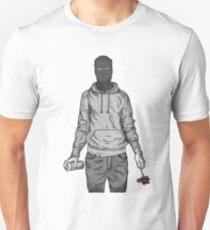 Graffiti Soldier T-Shirt