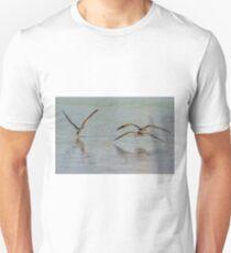 Feeding Skimmers T-Shirt