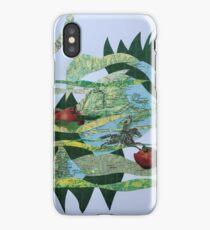 West of Poland (Maine) iPhone Case/Skin