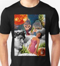 David in Babeland T-Shirt