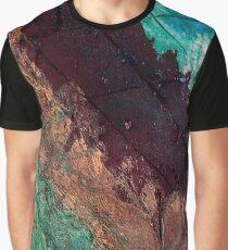 Mixed media 04 by rafi talby Graphic T-Shirt