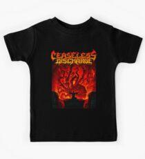 Ceaseless Discharge Kids Tee
