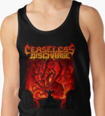 Ceaseless Discharge Tank Top