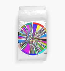 TWOW 16 on EVERYTHING! Duvet Cover