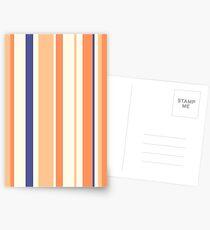 Stripes Postcards