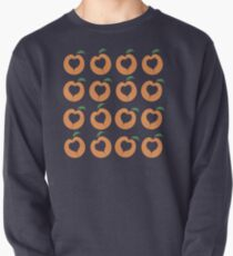 Peachy Too Pullover