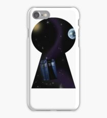 Who Universe  iPhone Case/Skin