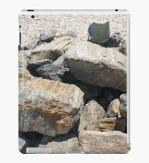 rocks and more rocks iPad Case/Skin