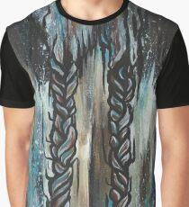 Ponytails Graphic T-Shirt