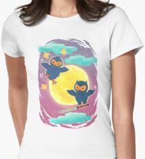 Ninja Owls T-Shirt